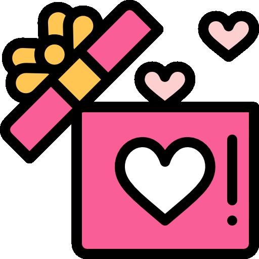 Valentine Language Gift Voucher